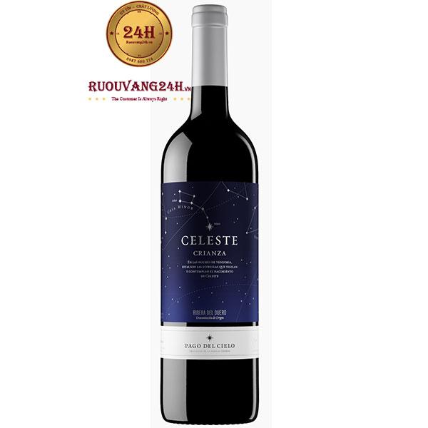 Rượu Vang Torres Celeste Crianza