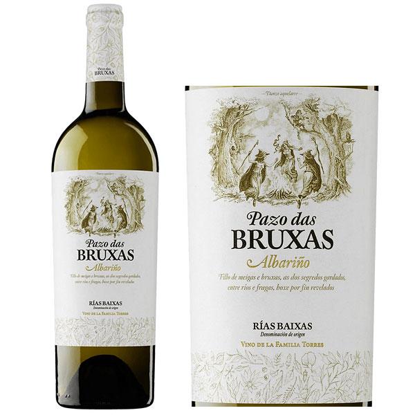 Rượu Vang Torres Pazo Das Bruxas