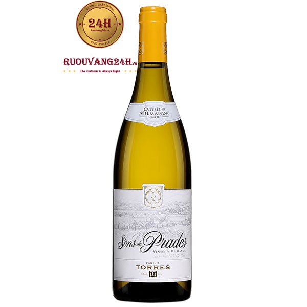 Rượu Vang Torres Sons De Prades