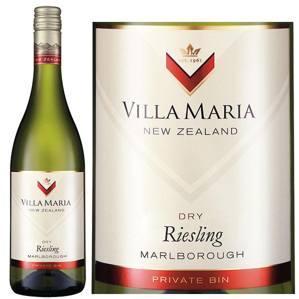 Rượu Vang Villa Maria Private Bin Riesling Marlborough