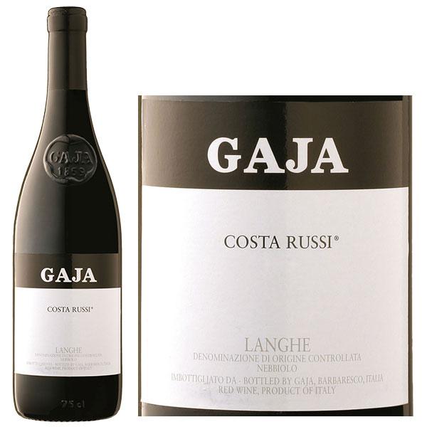 Rượu Vang Gaja Costa Russi