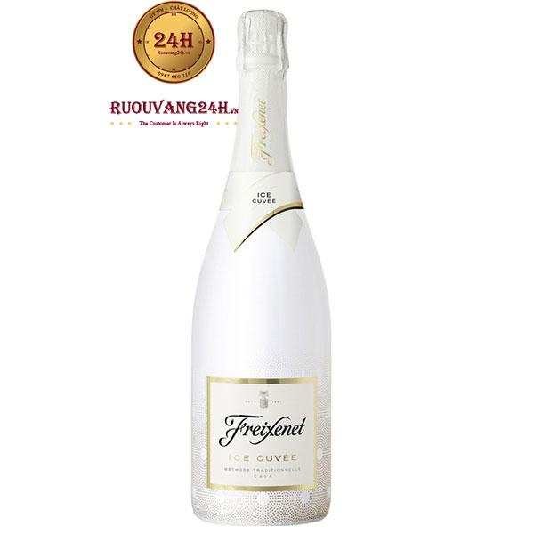 Rượu Sâm Banh Freixenet Ice Cuvee