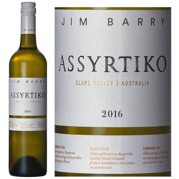 Rượu Vang ÚC Jim Barry Assyrtiko