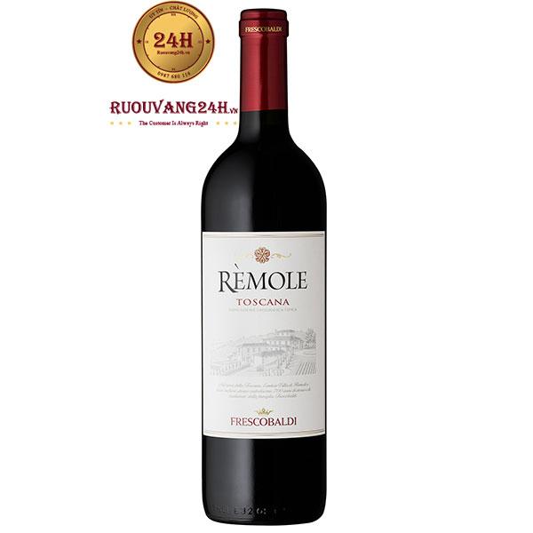 Rượu Vang Remole Toscana Frescobaldi