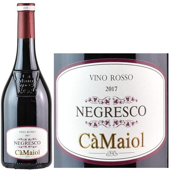 Rượu Vang Ca Maiol Negresco Vino Rosso