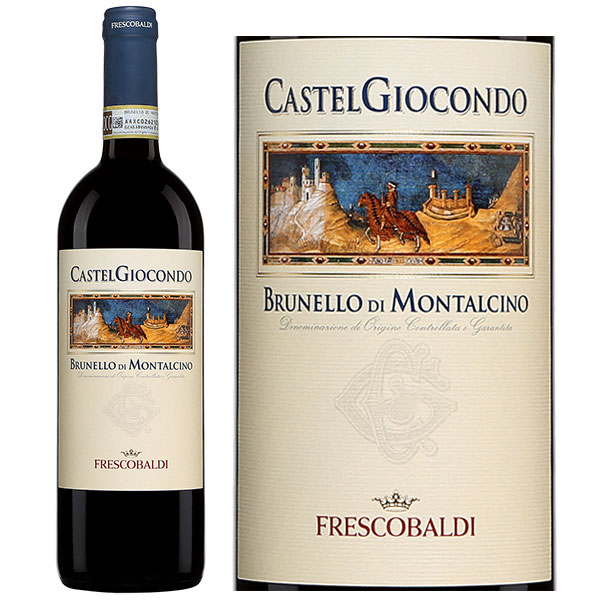Rượu Vang Castelgiocondo Brunello Di Montalcino