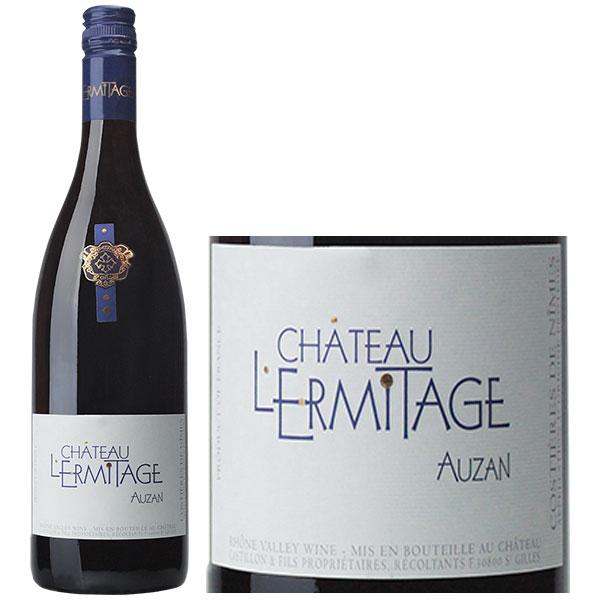 Rượu Vang Château L'HErmitage Auzan Tradition