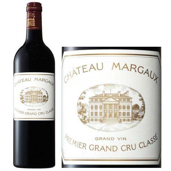 Rượu Vang Château Margaux Premier Grand Cru Classés