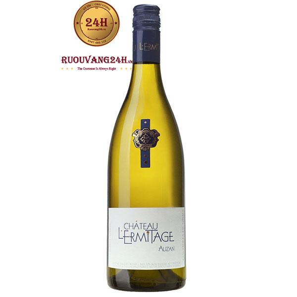 Rượu Vang Chateau L'HErmitage Auzan