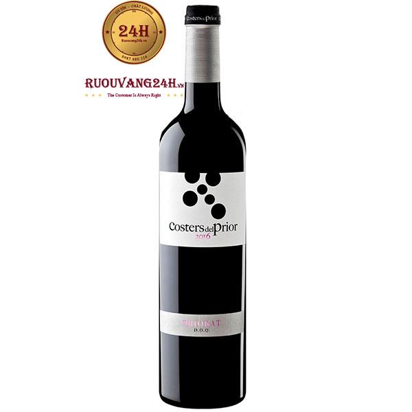 Rượu Vang Costers Del Prior Priorat