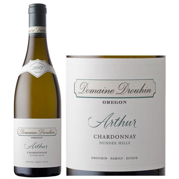 Rượu Vang Domaine Drouhin Oregon Chardonnay