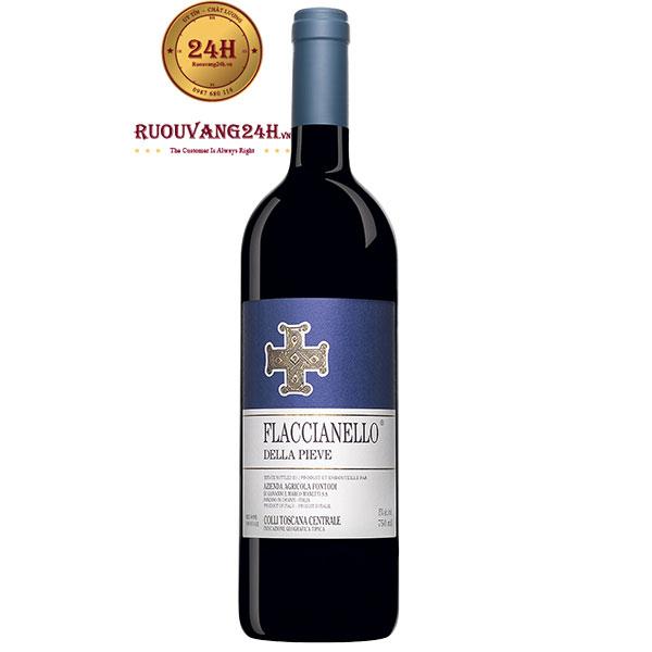 Rượu Vang Flaccianello Della Pieve