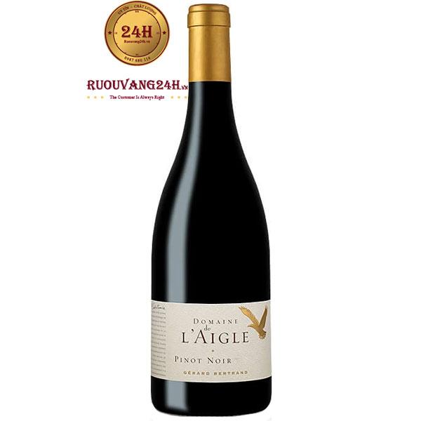 Rượu Vang Gerard Bertrand Domaine De L'Aigle Pinot noir