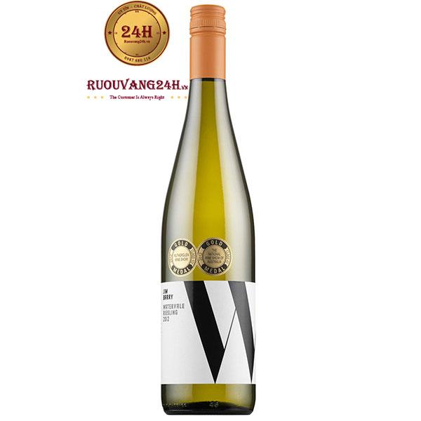 Rượu Vang Jim Barry Watervale Riesling