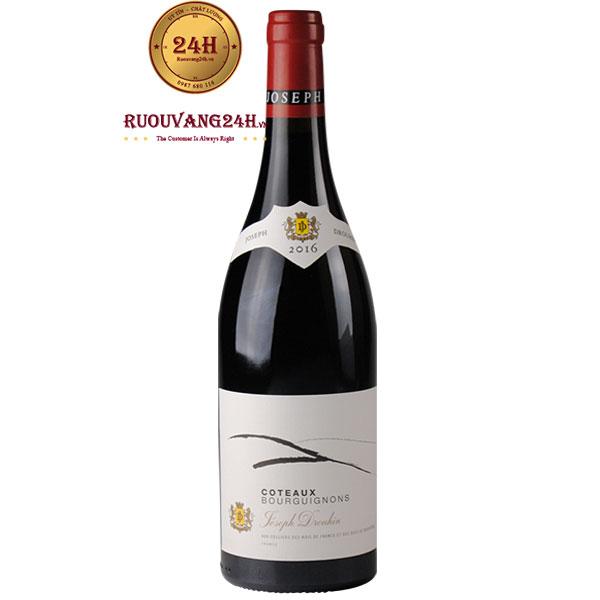 Rượu Vang Joseph Drouhin Côteaux Bourguignons
