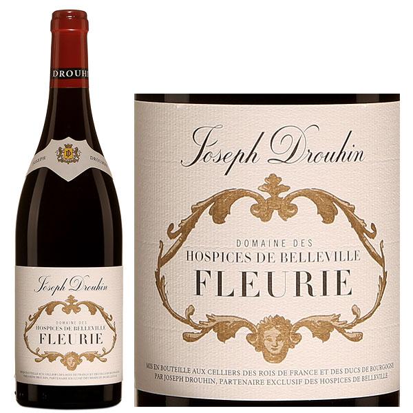 Rượu Vang Joseph Drouhin Fleurie