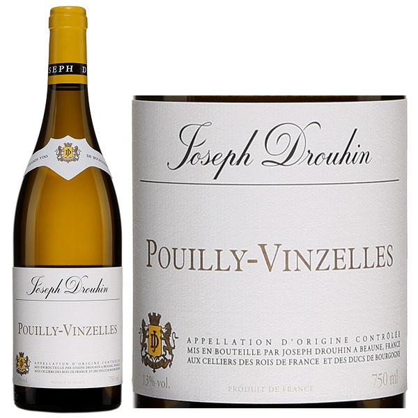 Rượu Vang Joseph Drouhin Pouilly Vinzelles