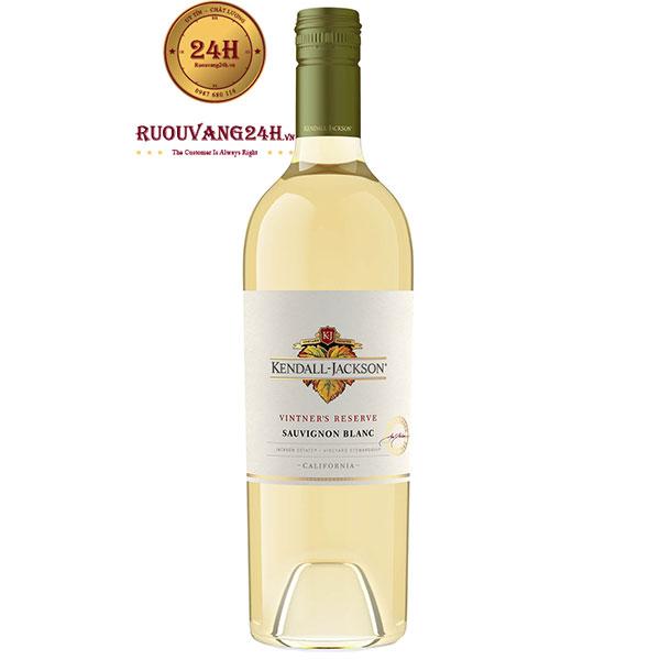 Rượu Vang Kendall Jackson Vintners Reserve Sauvignon Blanc