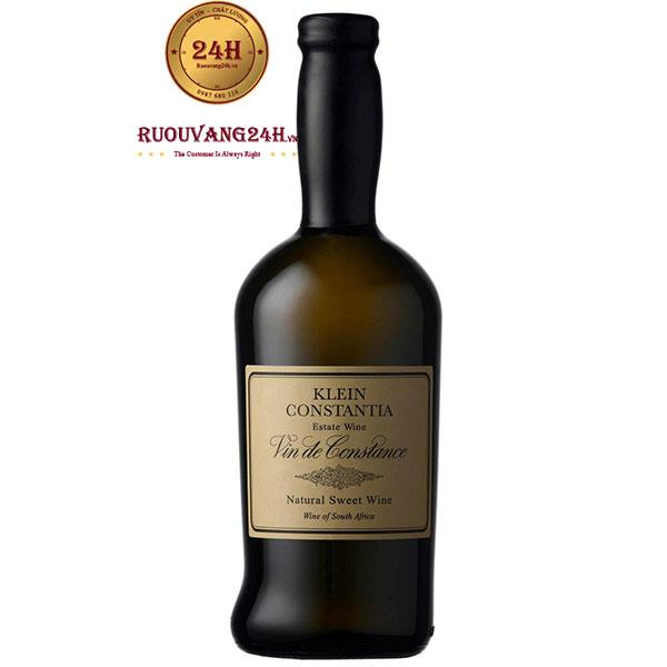 Rượu Vang Klein Constantia Vin de Constance