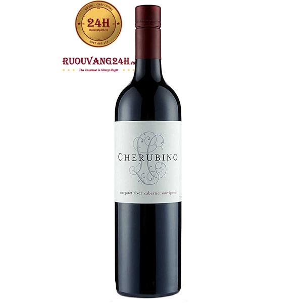 Rượu Vang Larry Cherubino Margaret River Cabernet Sauvignon