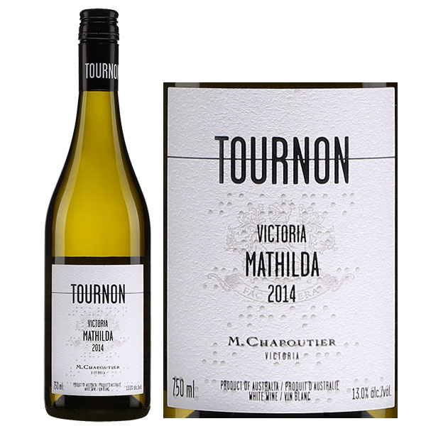 Rượu Vang M.Chapoutier Tournon Victoria Mathilda