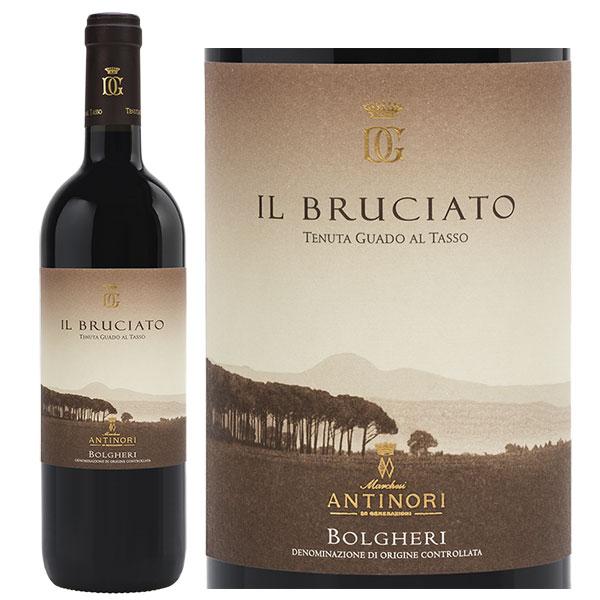 Rượu Vang Marchesi Antinori IL Bruciato Bolgheri