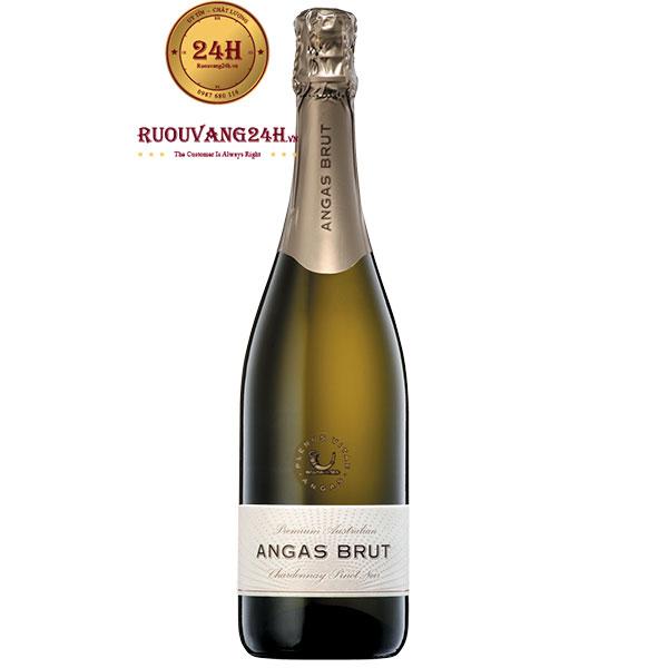 Rượu Vang Nổ Angas Brut Premium Cuvée