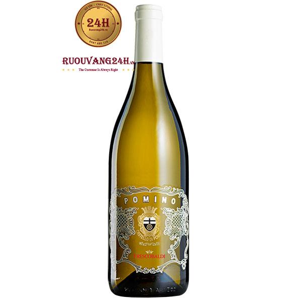 Rượu Vang Pomino Frescobaldi