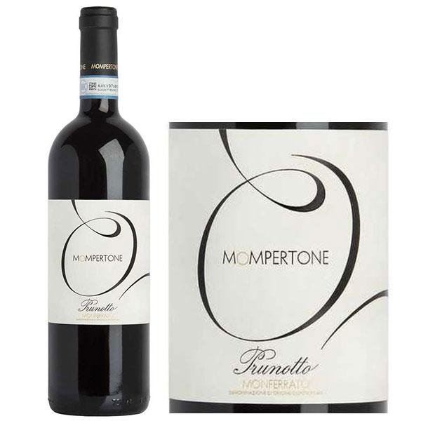 Rượu Vang Prunotto Mompertone Monferrato DOC