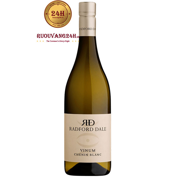 Rượu Vang Radford Dale Vinum Chenin Blanc