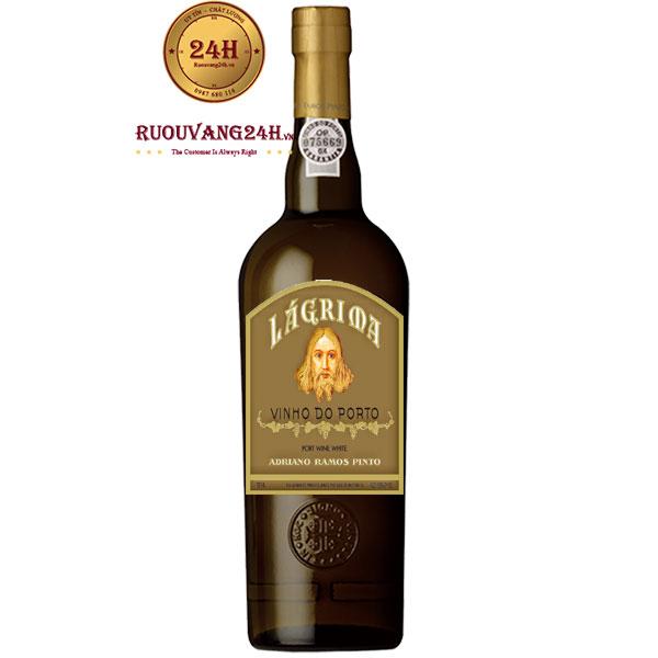 Rượu Vang Ramos Pinto Lagrima Port