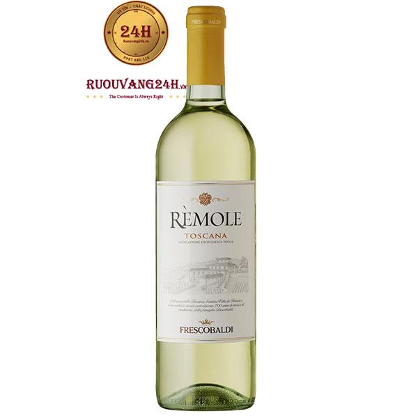 Rượu Vang Trắng Frescobaldi Remole Toscana