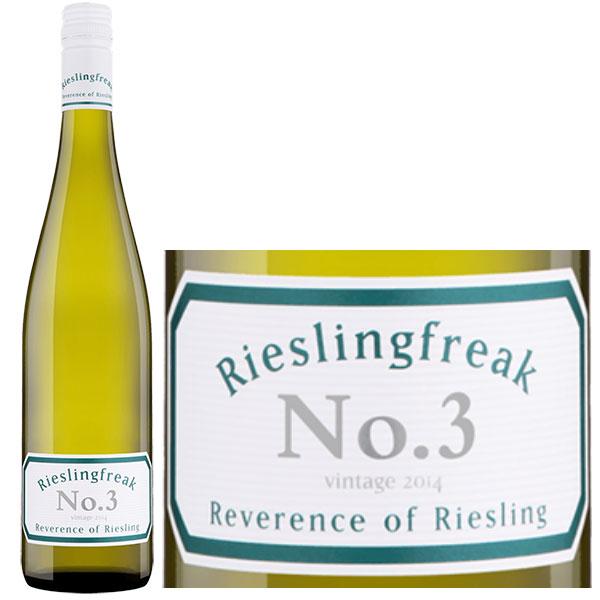 Rượu Vang Riesling Freak No.3 Clare Valley Riesling