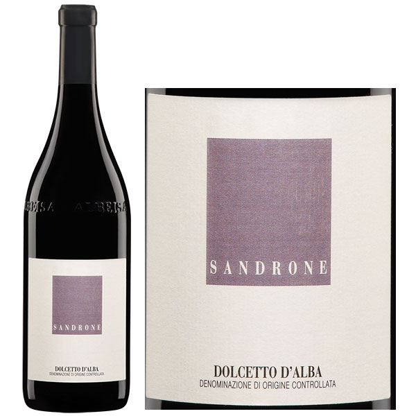 Rượu Vang Sandrone Dolcetto D'Alba