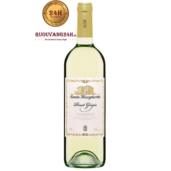Rượu Vang Santa Margherita Pinot Grigio Valdadige