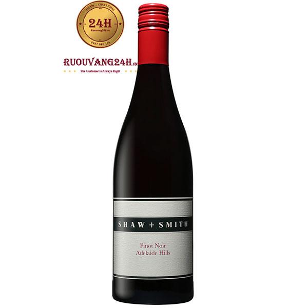 Rượu Vang Shaw And Smith Pinot Noir