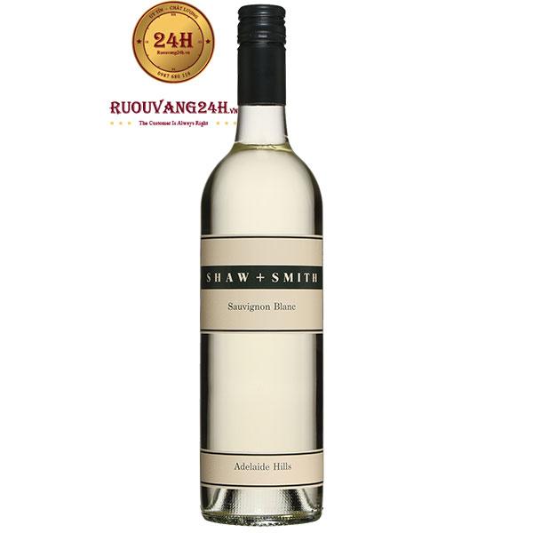 Rượu Vang Shaw And Smith Sauvignon Blanc