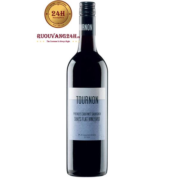 Rượu Vang Tournon Pyrenees Cabernet Sauvignon Shays Flat Vineyard