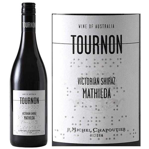 Rượu Vang Tournon Victoria Shiraz Mathilda Chapoutier