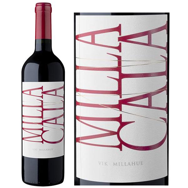 Rượu Vang Vik Winery Milla Cala