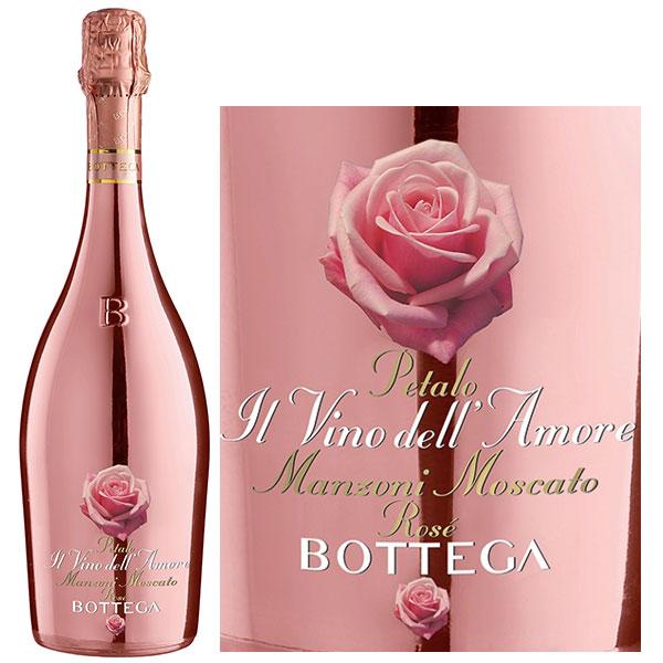 Rượu Vang Bottega Vino dell'Amore Manzoni