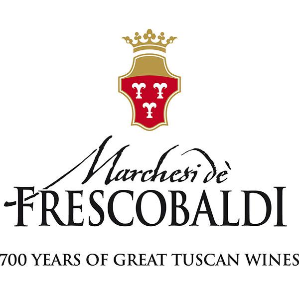 Hãng Rượu Vang Frescobaldi