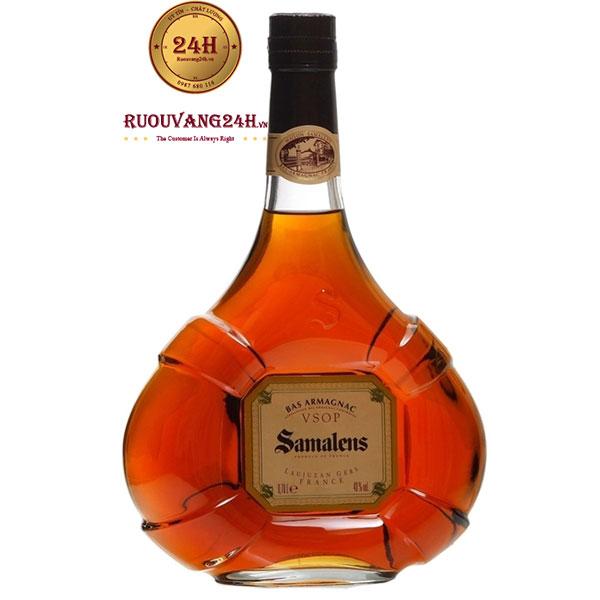 Rượu Bas Armagnac VSOP Samalens