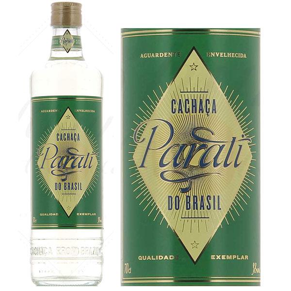 Rượu Cachaca Parati Do Brasil
