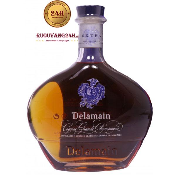 Rượu Delamain Cognac Grande Extra