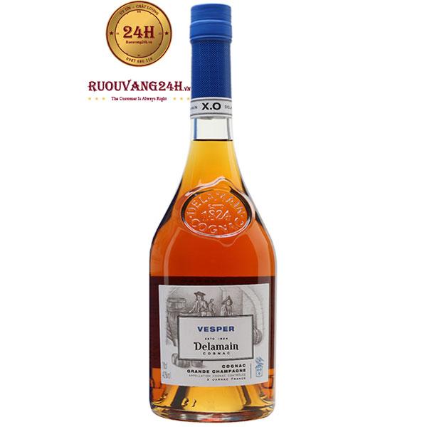 Rượu Delamain Cognac Grande XO Vesper