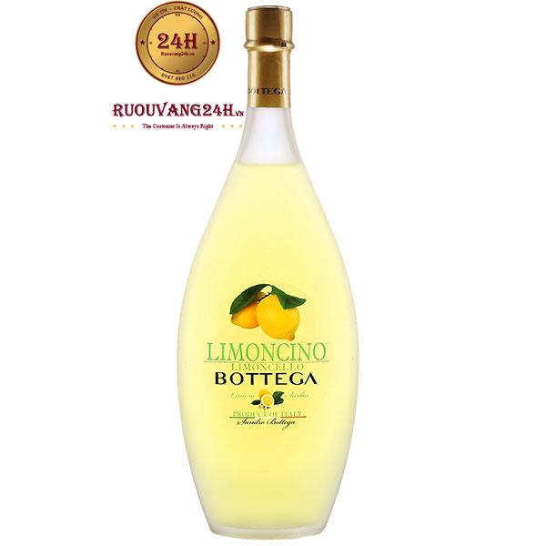 Rượu Gin Bottega Limoncino