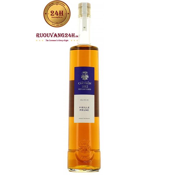 Rượu Joseph Cartron Vieille Prune