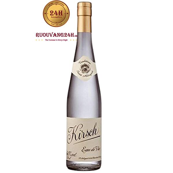 Rượu Kirsch Eau De Vie 700ML