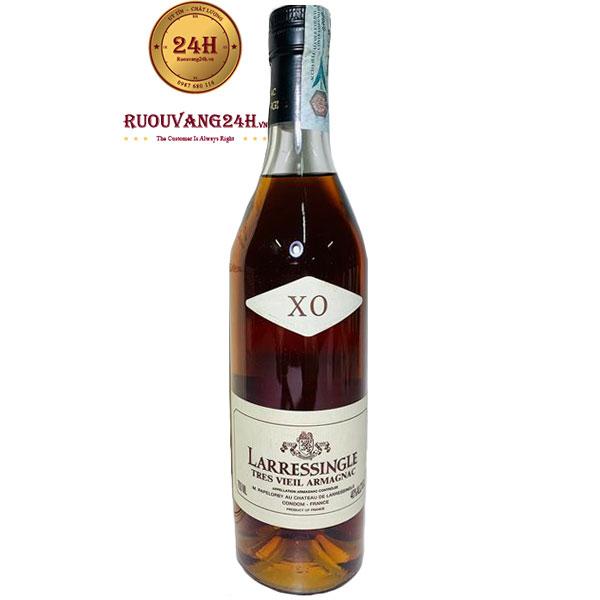 Rượu Larressingle XO Tres Vieil Armagnac